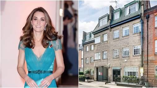 Батьки Кейт Міддлтон продають будинок, який купували для неї та Піппи: інтригуючі деталі