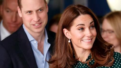 В осінніх светрах з джинсами: у мережі з'явилося сімейне фото з Кейт Міддлтон і принцом Вільямом