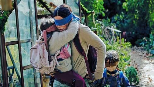 """Фільм """"Пташиний короб"""" з Сандрою Буллок побив рекорд за переглядами на Netflix"""