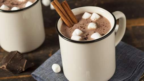 Такое душистое какао: полезные свойства ароматного напитка