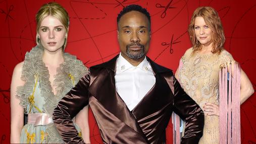 Critics' Choice Awards 2019: провальні образи на червоній доріжці