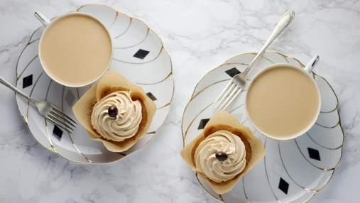 Як приготувати капкейки: рецепт популярного десерту