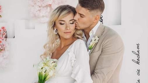 Экс-холостяк Дмитрий Черкасов впервые стал отцом