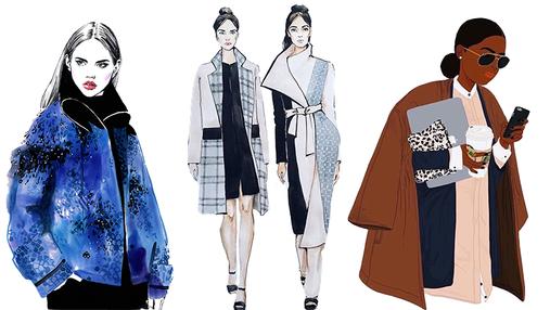 Лукбук, прет-а-порте і мультибренд: що означають модні терміни