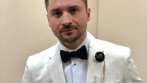Це буде інший Сергій, – Лазарєв вперше прокоментував свою участь у Євробаченні-2019