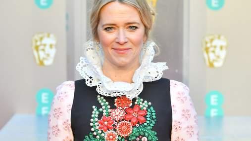 Модний провал: невдалі образи зірок на BAFTA-2019 – фото