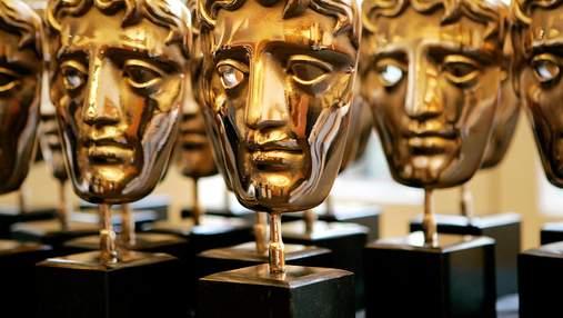 Переможці премії BAFTA-2019 у Лондоні: список
