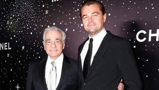 Леонардо Ди Каприо меняет профессию: актер начал продюсировать свой первый сериал