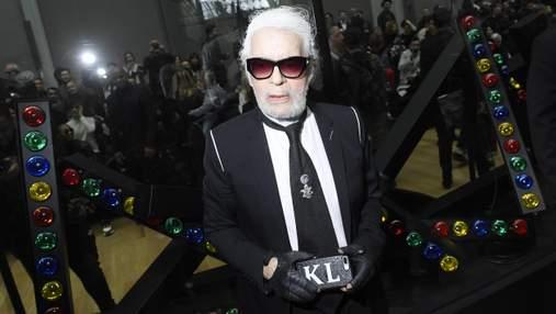 Легендарный Карл Лагерфельд умер: как модельер изменил мир моды