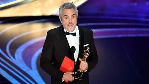 Оскар-2019: хронологія оголошення переможців