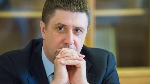 Не могут участвовать, – вице-премьер сделал жесткое заявление о Нацотборе Евровидения