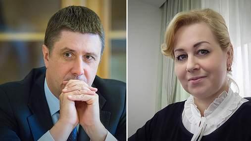 Расслабленные булки чиновников, – Сарган жестко ответила на заявление Кириленко  о Евровидении