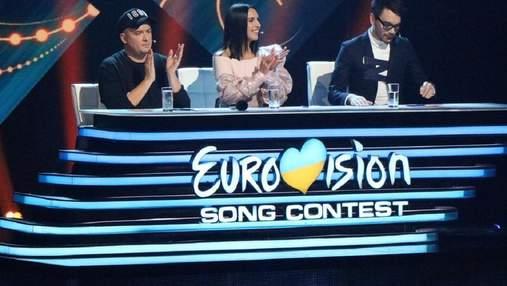 Данилко сказал, кто должен поехать на Евровидение-2019