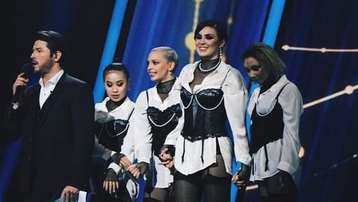 В правилах нет пункта о гастролях участника в РФ, – СТБ прокомментировали договор Евровидения