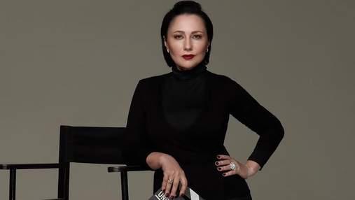 Алена Мозговая прокомментировала скандал с MARUV: Она не последняя колаборантка в этой стране