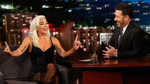 Именно этого мы добивались, – Леди Гага прокомментировала слухи о романе с Брэдли Купером
