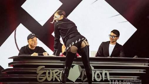 Харизма Данилко, ноги Maruv и песня Джамалы: как должен выглядеть идеальный кандидат Евровидения