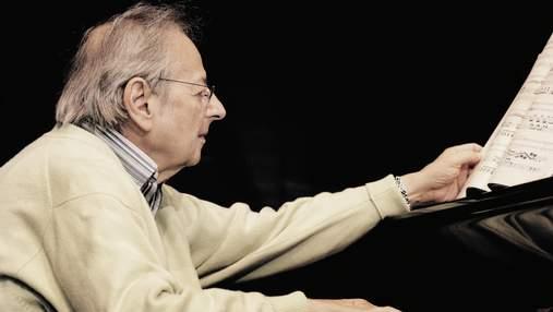 Помер Андре Превін – легендарний композитор і володар чотирьох Оскарів