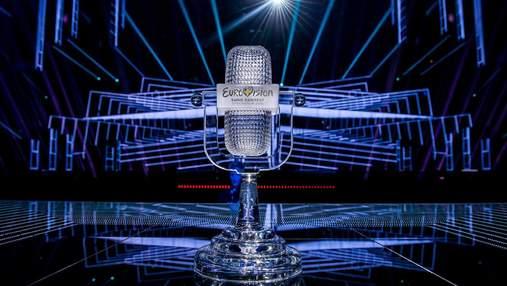 Самые громкие скандалы и курьезы в истории Евровидения: видео