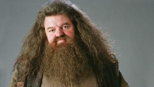 """Зірка """"Гаррі Поттера"""", який зіграв Хагріда, потребує термінову операцію"""