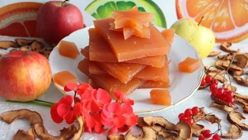 Як приготувати мармелад у домашніх умовах: простий рецепт від Слави Камінської