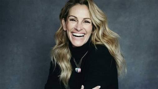 Оскар – не показник таланту, – Джулія Робертс зробила гучну заяву про свою нагороду