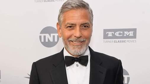 Вони дуже люблять один одного, – Джордж Клуні розповів про стосунки Меган Маркл і принца Гаррі