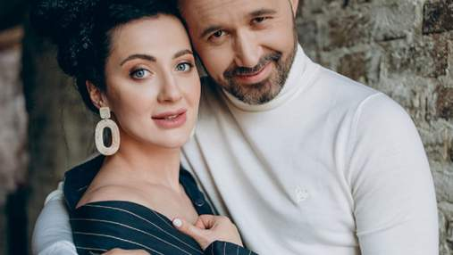 Сніжана Бабкіна вагітна: чи буде чоловік Сергій присутній на пологах