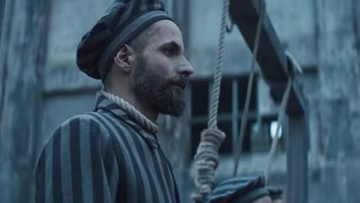 Новий кліп гурту Rammstein гостро розкритикували єврейські громади через сцени Голокосту