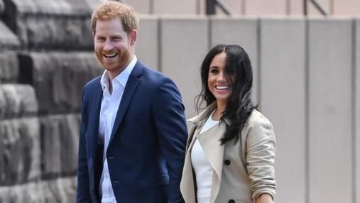 Королівське кохання: в мережі з'явився перший трейлер до фільму про принца Гаррі і Меган Маркл