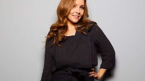 """Олена Шоптенко розповіла, який найдивніший костюм вона приміряла на """"Танцях з зірками"""""""