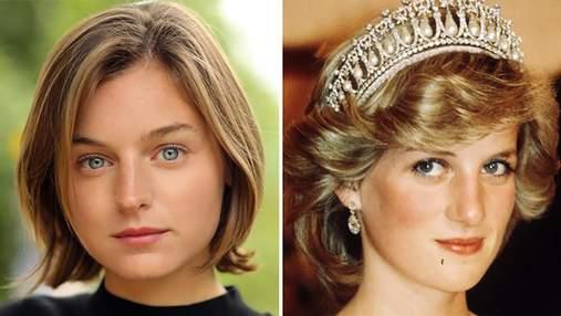 """Хто зіграє принцесу Діану в серіалі """"Корона"""": Netflix назвав ім'я актриси"""