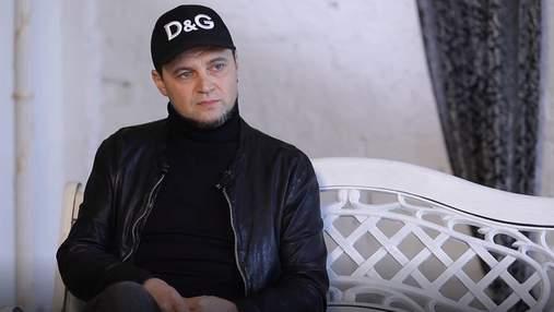 Плохо, когда вмешиваются политики, – Руслан Квинта о скандале вокруг Евровидения в Украине