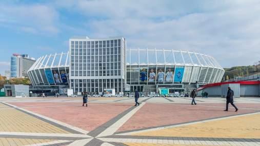 """Бесплатный концерт Поляковой и Дзидзьо на """"Олимпийском"""" оказался фейком"""
