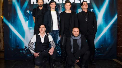 Повернення Rammstein: музиканти анонсували дві пісні з нового альбому