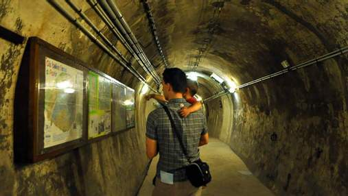 Музей каналізації: чим дивує один з найнезвичніших музеїв Парижа
