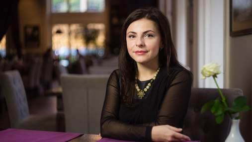 Оксана Муха поїде із Даном Баланом у тур Україною