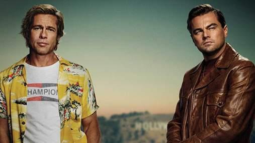 """Один лучше другого: сколько зарабатывают Ди Каприо, Питт и """"Скала"""" за съемки в фильмах"""