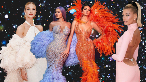 Met Gala 2019: самые роскошные наряды с красной дорожки