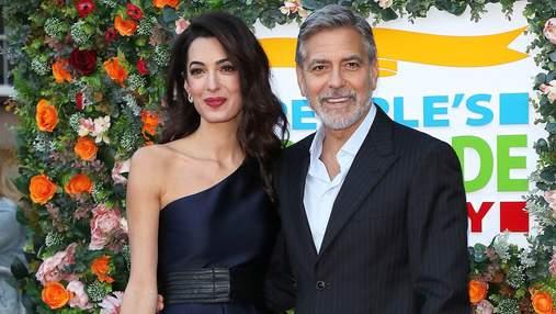 Я сорвал джекпот, – Джордж Клуни откровенно рассказал о супружеской жизни
