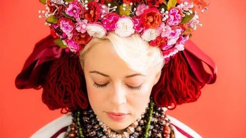 День вышиванки: у кого из украинских звезд самый красивый наряд