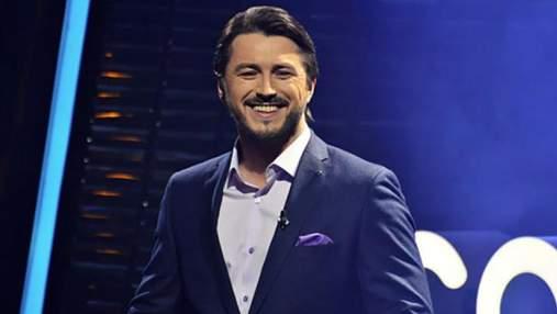 Сергій Притула пожартував із номера Сергія Лазарєва на Євробаченні-2019: відео