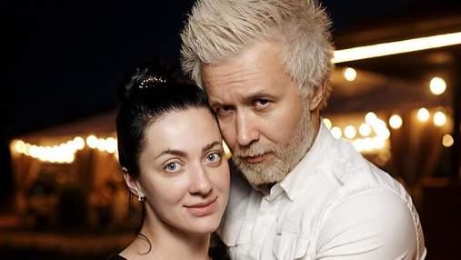 Жена Сергея Бабкина прокомментировала критику его нового образа