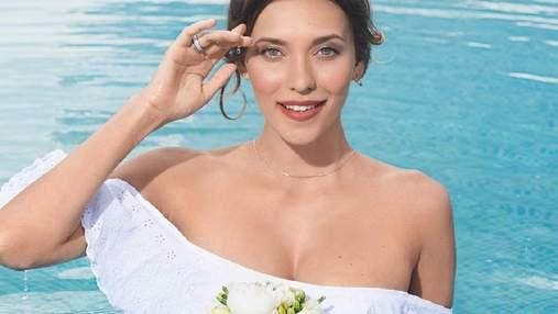 Готується до весілля: Регіна Тодоренко виходить заміж