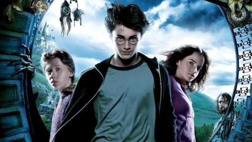 Гаррі Поттер повертається: коли і де вийдуть 4 нові книжки Роулінг про світ чарів