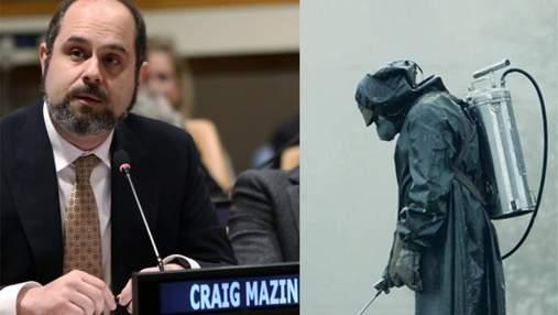 """Создатели сериала """"Чернобыль"""" ответили на обвинения в плагиате : подробности"""