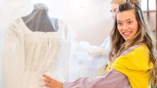 Регіна Тодоренко приміряла весільну сукню: фото нареченої