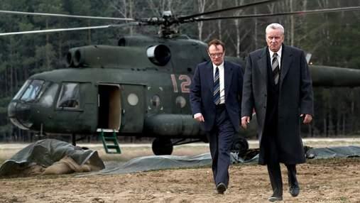 """Серіал """"Чорнобиль"""": у четвертій серії помітили значущий кіноляп"""