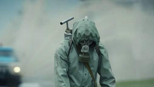 """Рейтинги """"Чорнобиля"""" роблять його серіалом всіх часів, – The Economist"""