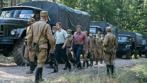 """""""Как все было на самом деле"""": Россия сняла свою версию сериала о Чернобыле"""